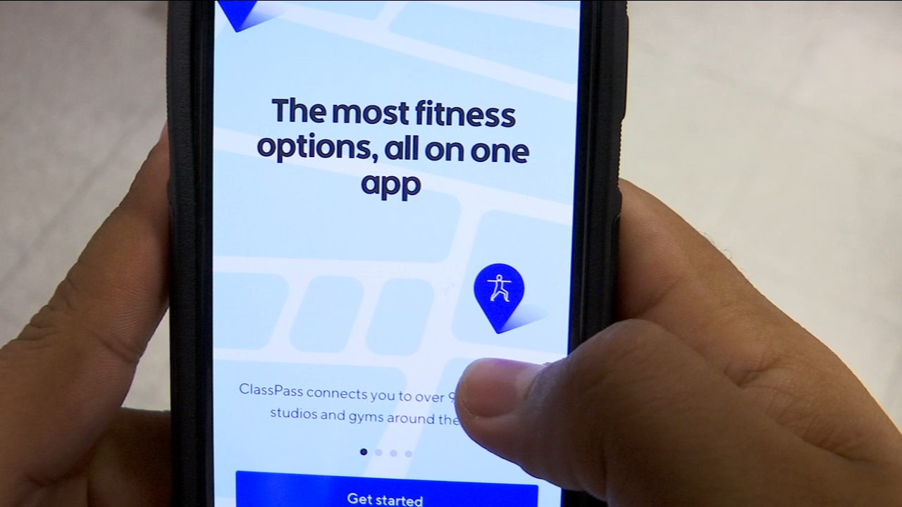 Class Pass coming to Fresno and letting people sample fitness studios