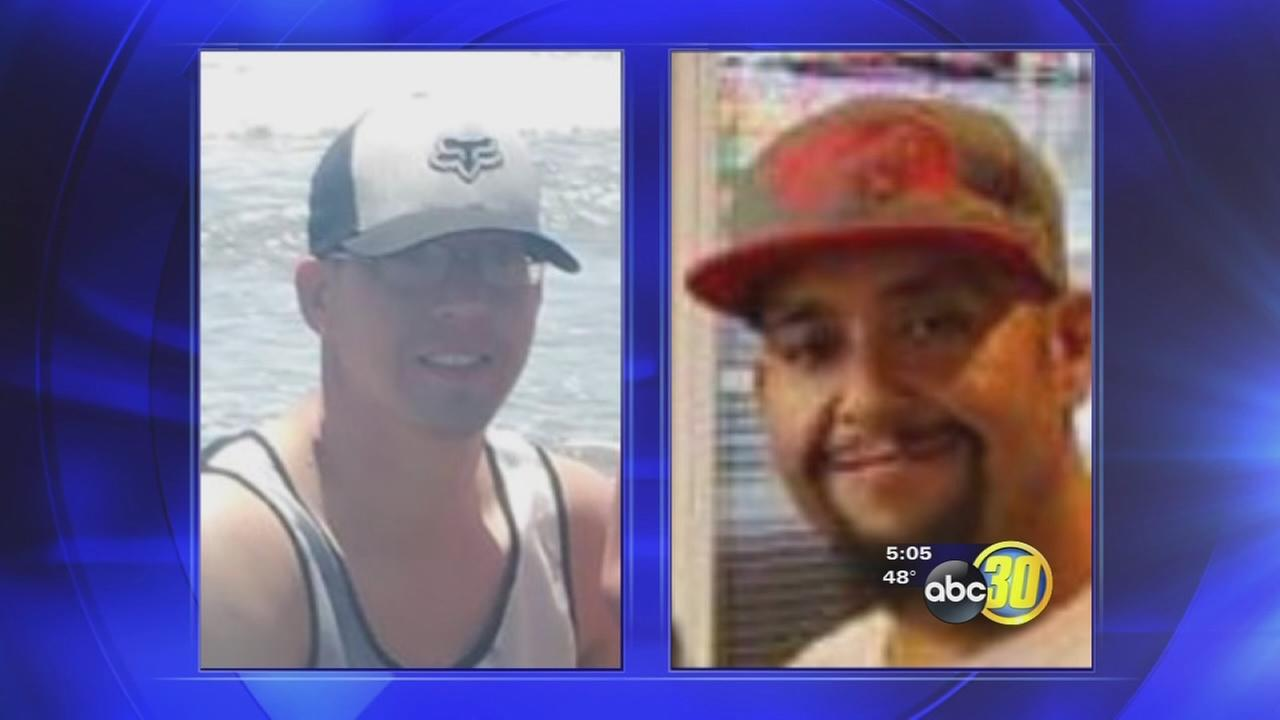 2 men killed by drunk driver in Fresno County
