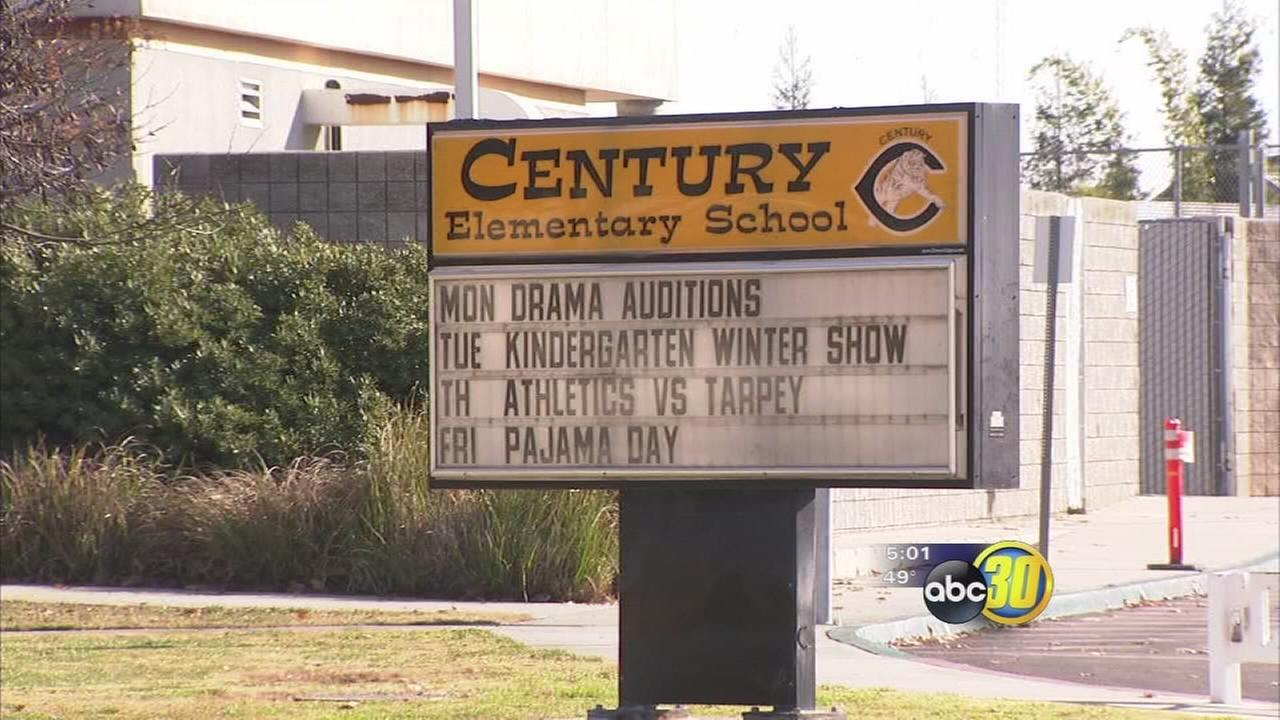 Local school districts react to LAUSD threat