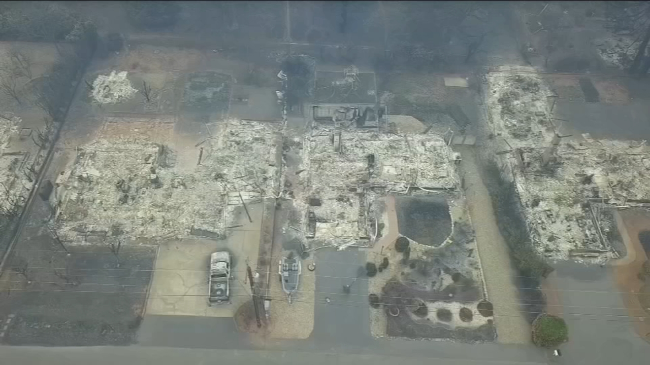 A Fresno attorney filed a lawsuit Wednesday on behalf of 26 people who lost their homes in the Camp Fire.