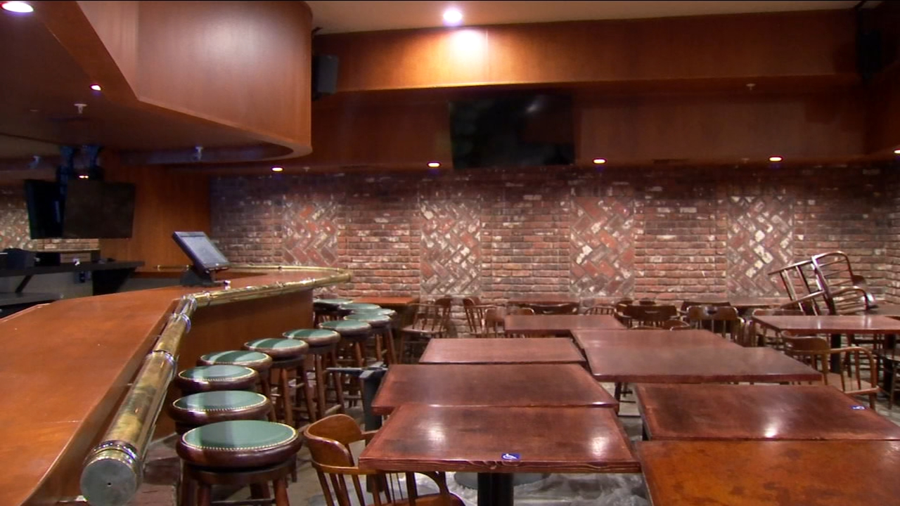 The popular Fresno restaurant and bar that was closed down two years ago after a disastrous fire is set to rise from the ashes.