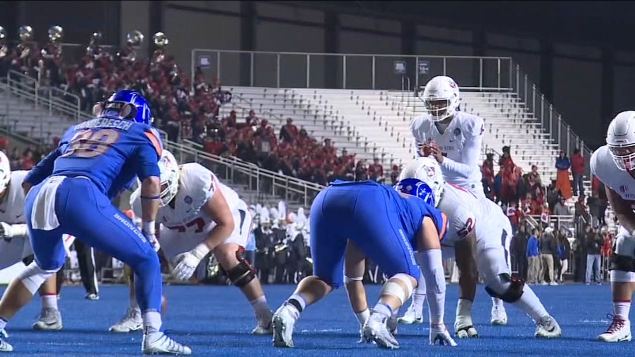 For the fourth time in just over a year Fresno State and Boise State will go head to head on the gridiron.