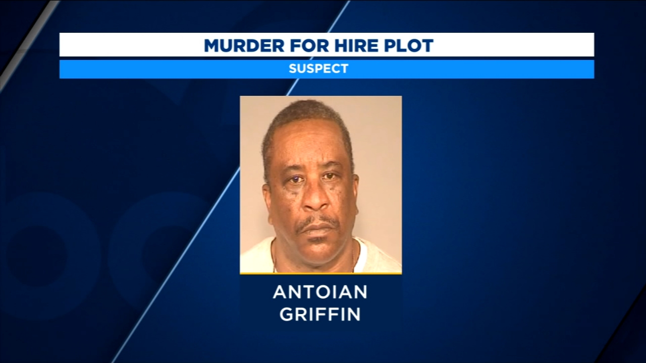 Antoian Griffin will be released from jail and the case against him for soliticing the murder of attorney Gary Hunt dismissed.