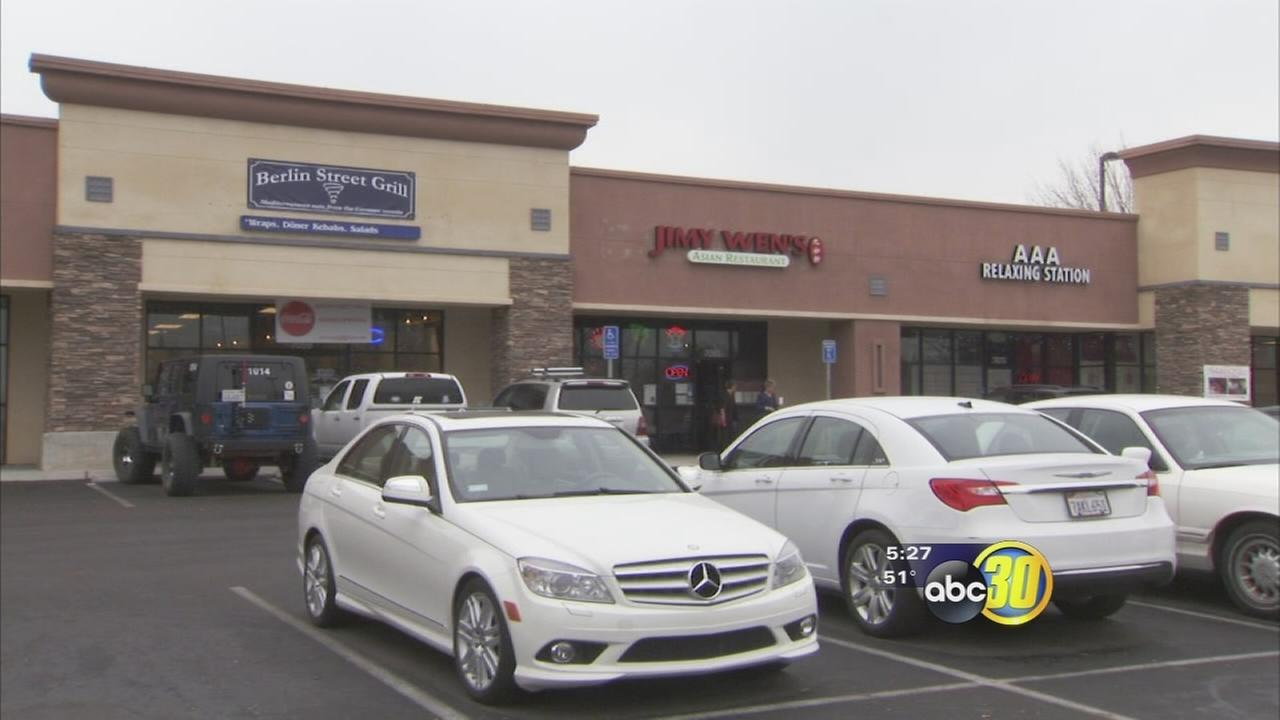 New year starts with new food in Northeast Fresno