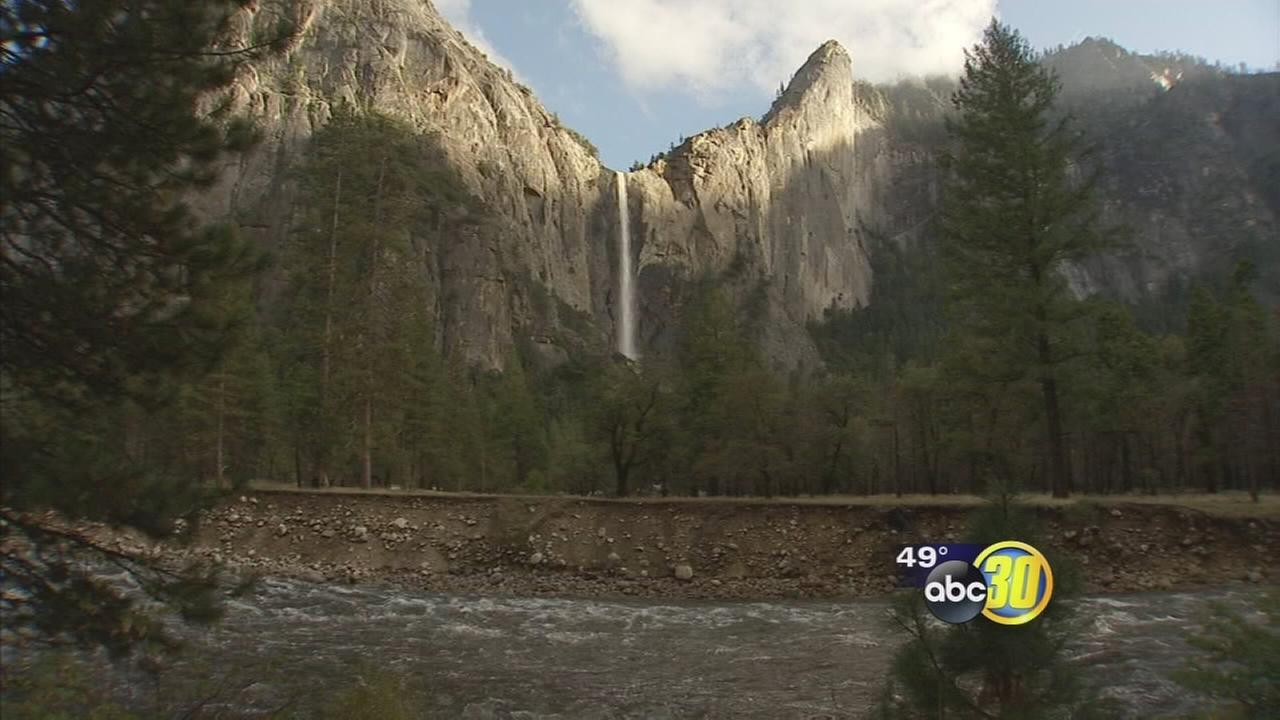 Community disappointed with news of Yosemite name changes