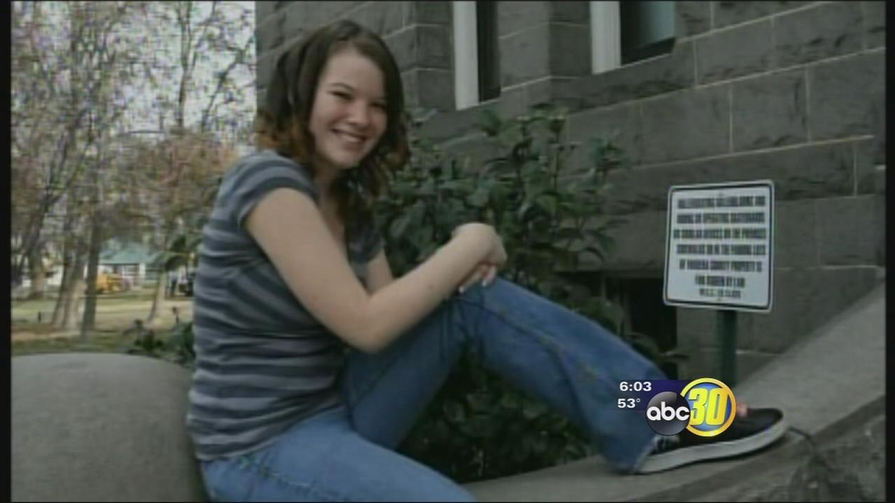 Movement forms to name Madera County school after murdered teen