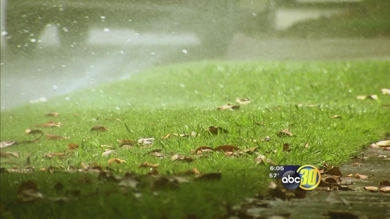Drought restrictions to continue