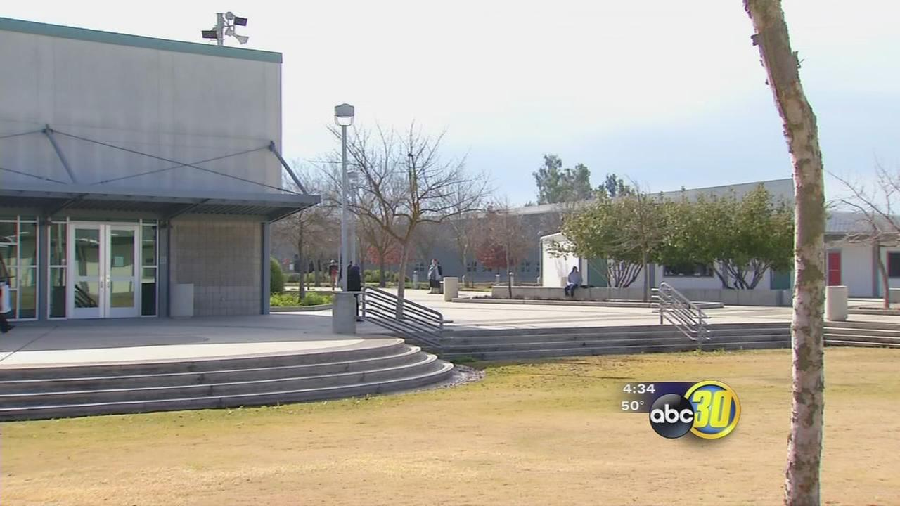 Madera Community College Center starts process to be accredited