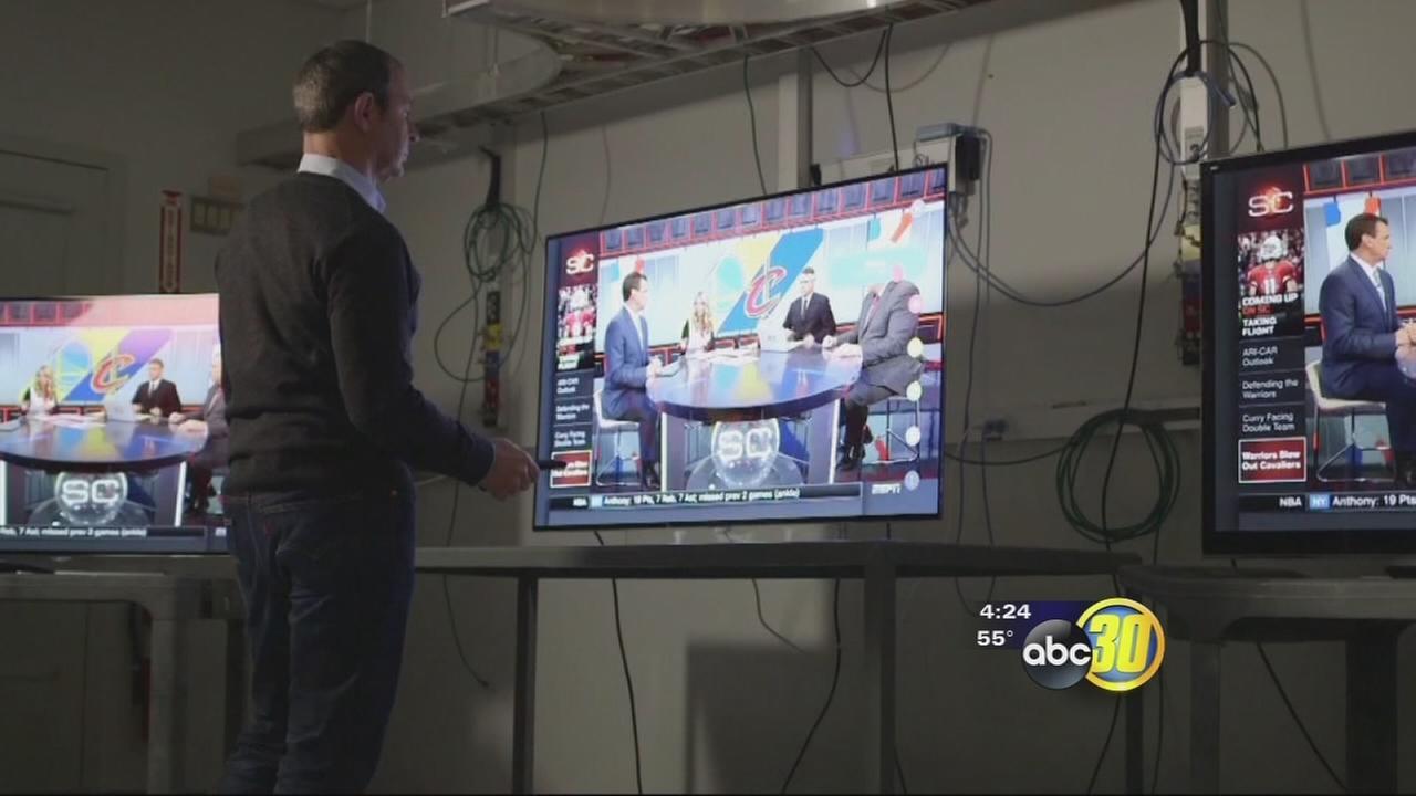 Best tvs for Super Bowl