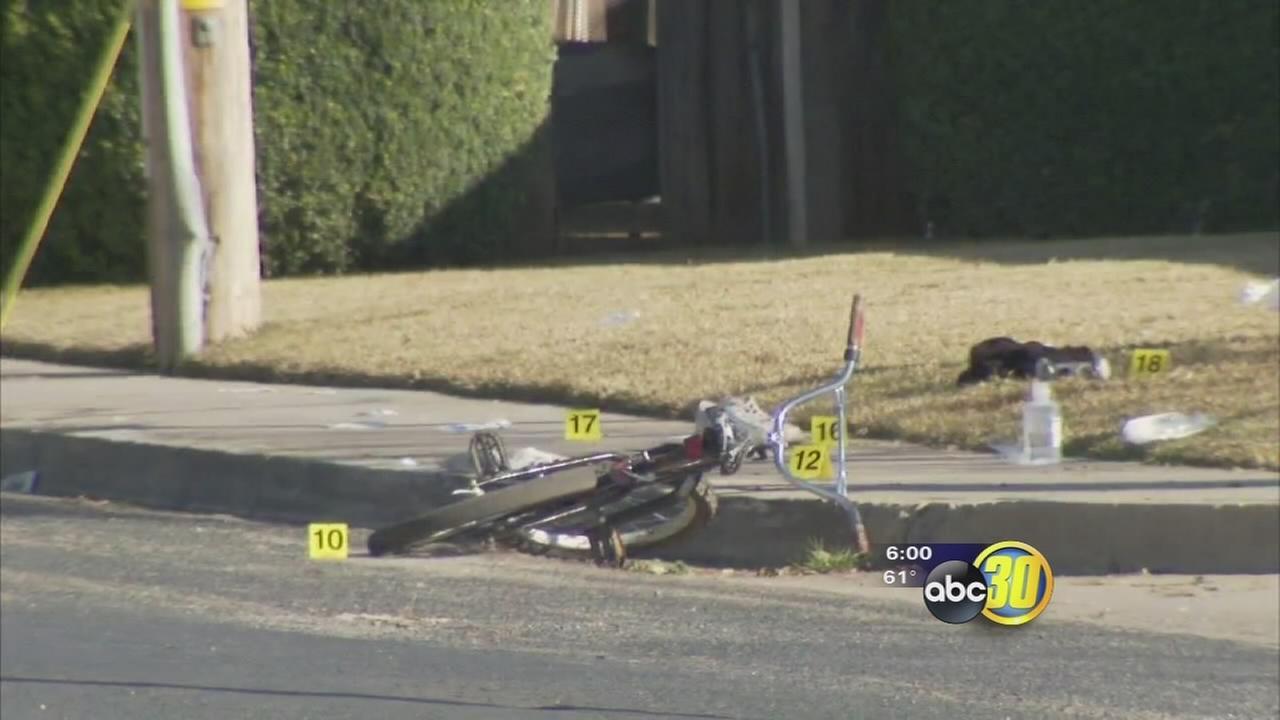 Deputies investigate triple shooting in Cutler