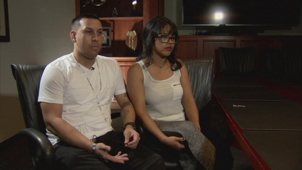 Fresno couple carjacked after being witness to triple shooting in San Francisco