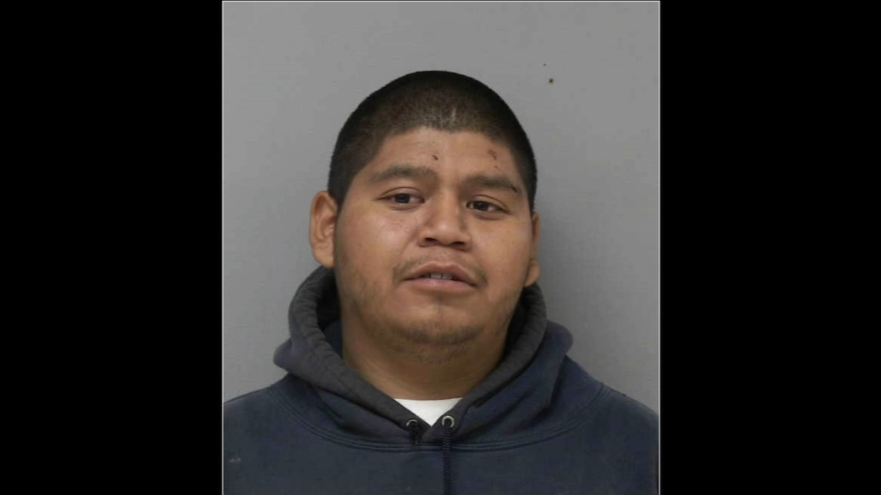 DUI driver arrested for injuring Madera highschooler at bus stop