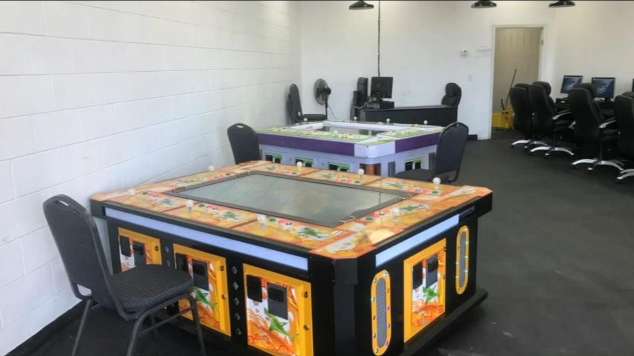 Hanford Police seize gambling machines from Joes Discount Store