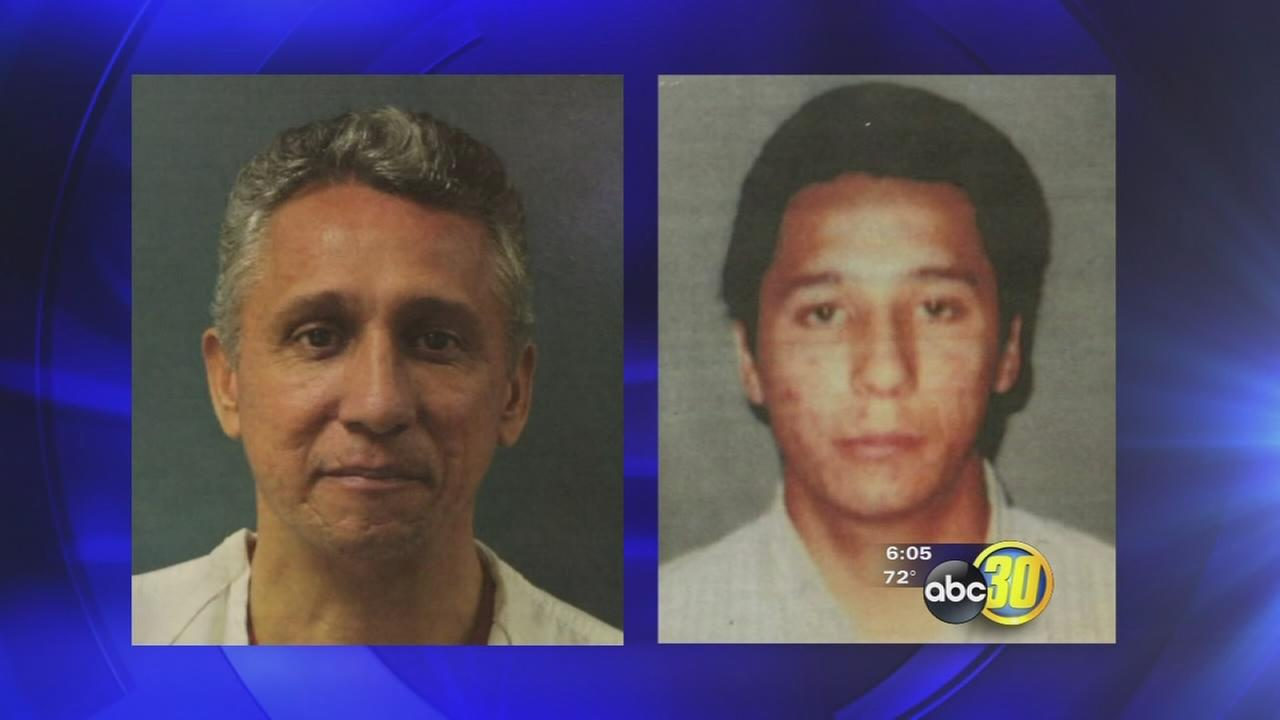South Valley double murder suspect caught after 26 years on the run