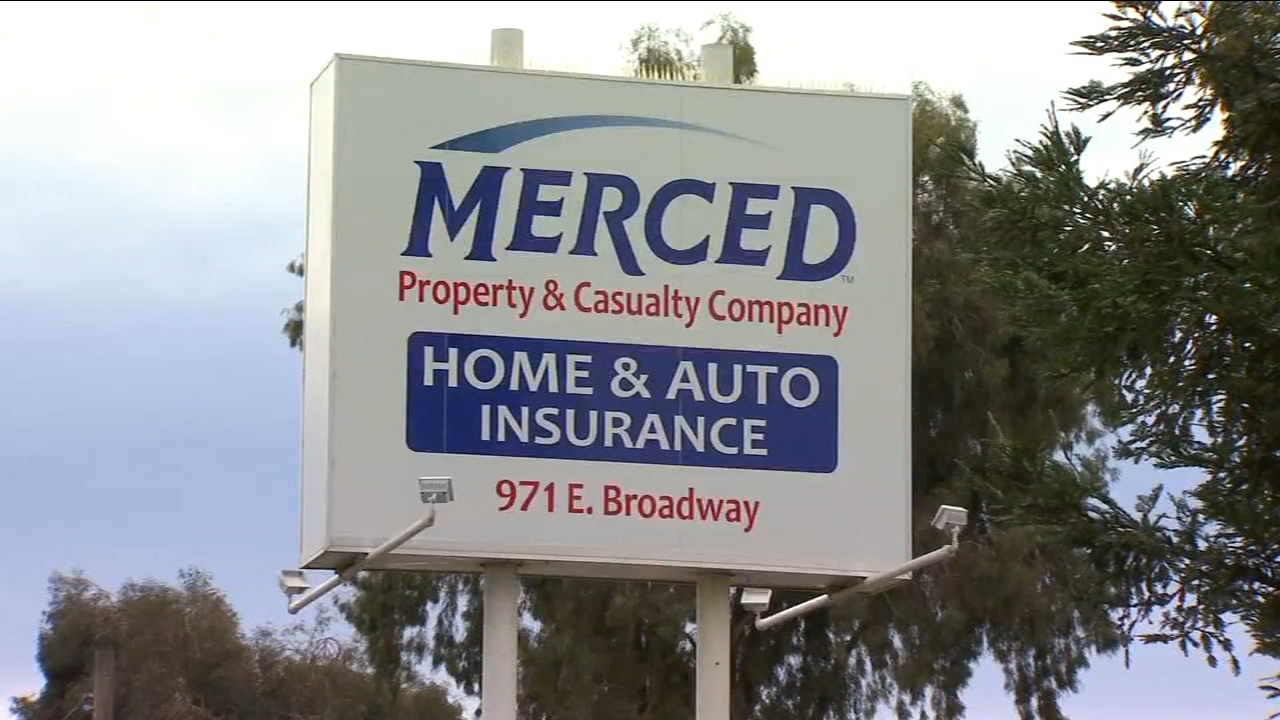 State takes over Merced insurance company unable to pay out claims after Camp Fire