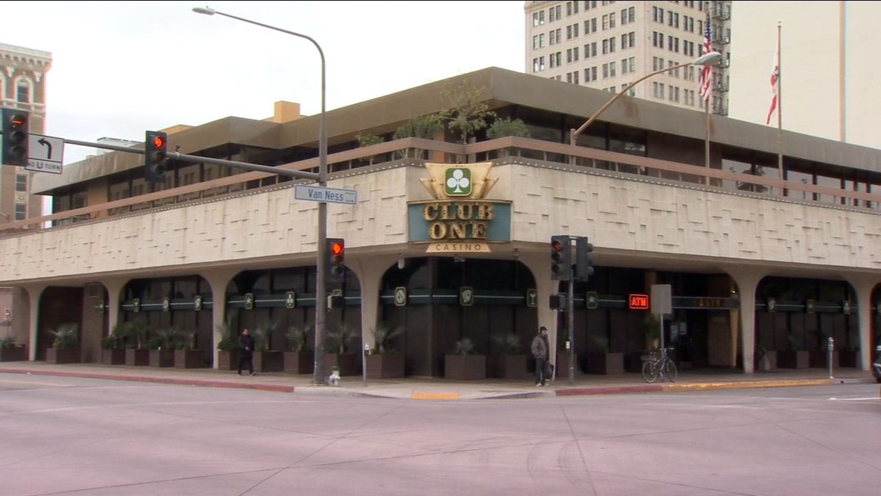 Club One Casino seeks new downtown home in old Gottschalks store