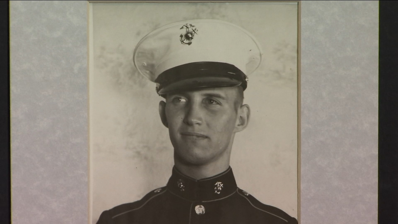 On the 77th anniversary of the attack on Pearl Harbor the family of Jack Cremean finally has closure.