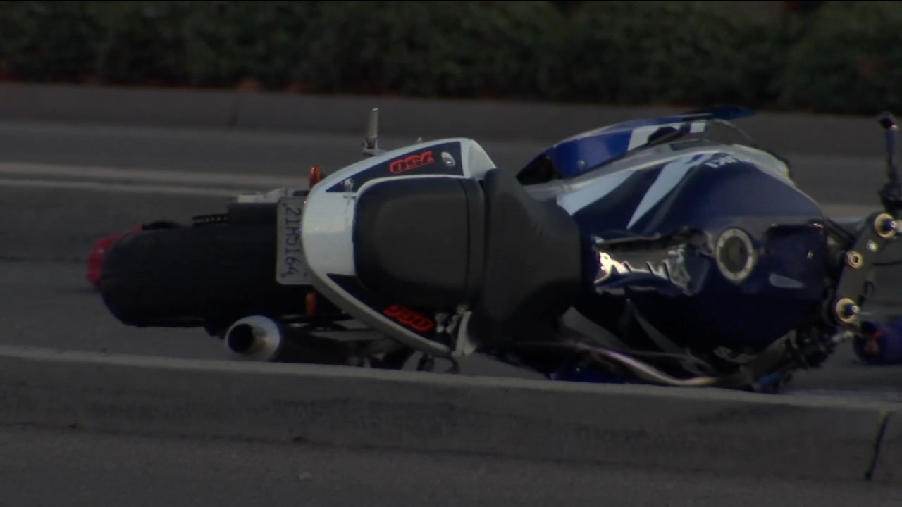 The motorcyclist killed in a tragic accident near River Park on Friday has been identified as 51-year old Roger Rowell of Fresno.