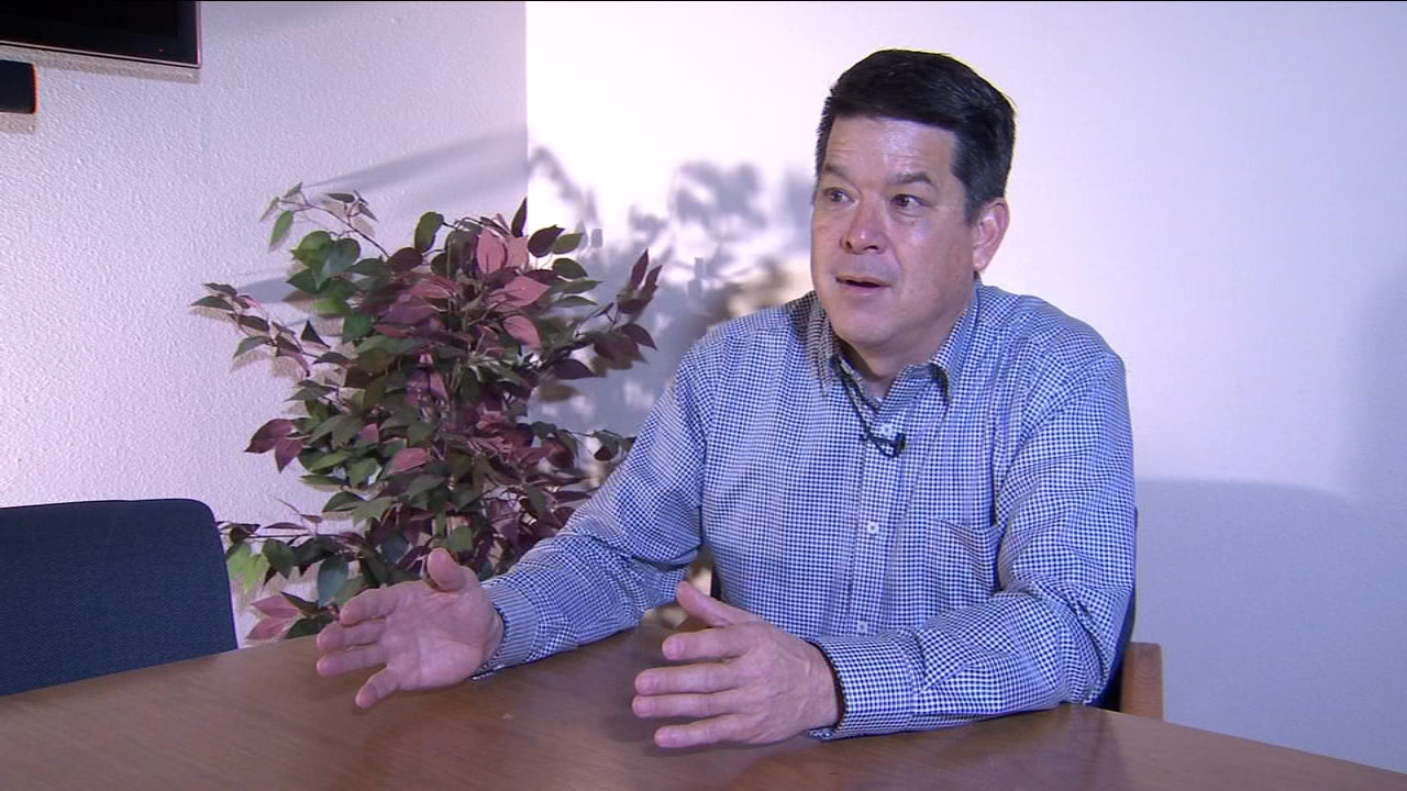 Action News anchor Dale Yurong sits down with Congressman-elect TJ Cox.