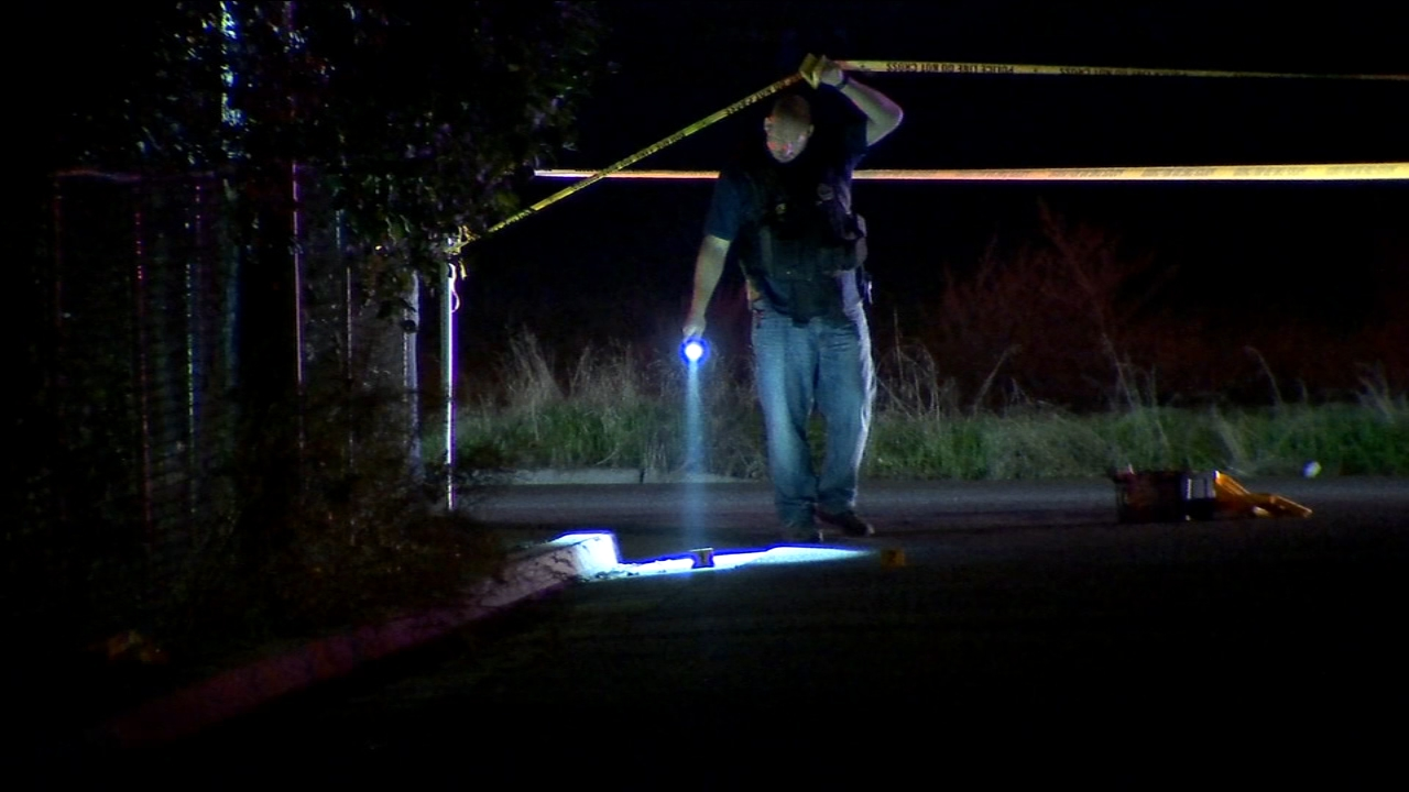 The Selma Police Department is investigating after two teens were shot outside a home near Mason and Rose.