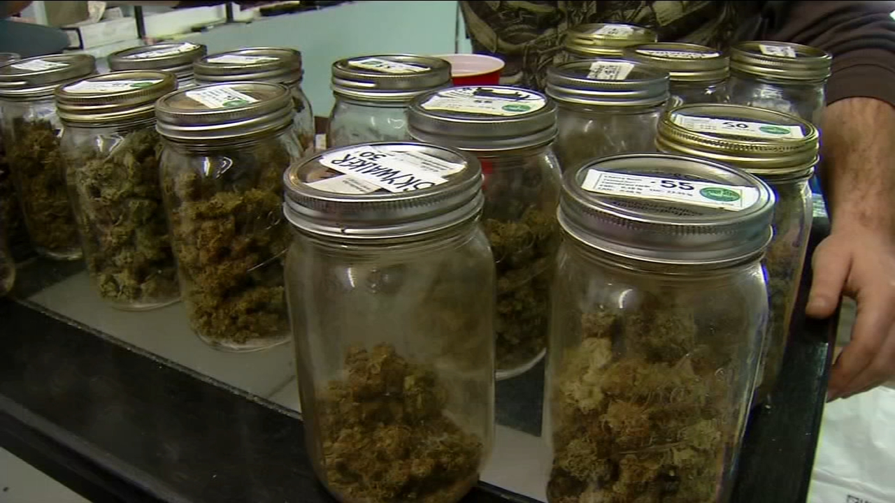 The Fresno City Council council on Thursday voted to allow for medicinal marijuana sales and a marijuana tax.