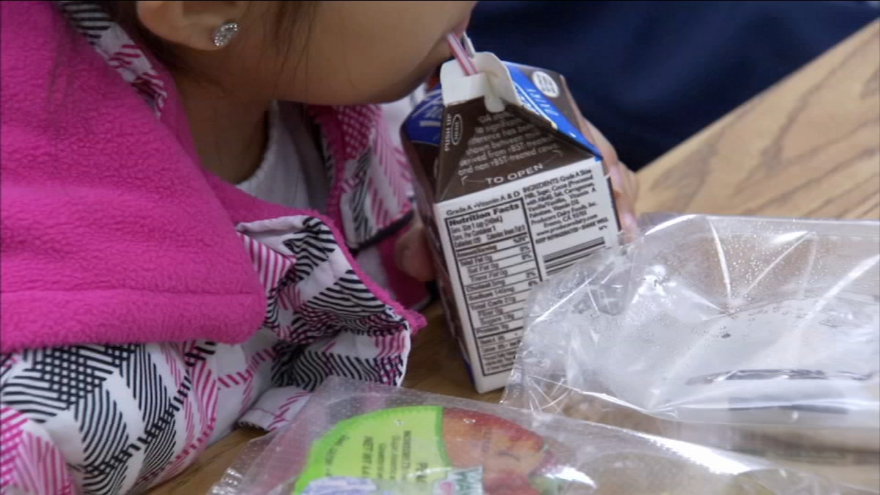 Fresno Unified wants to keep kids from going hungry during the winter break.Today the school district announced its latest plan to feed area youth even when theres no class.