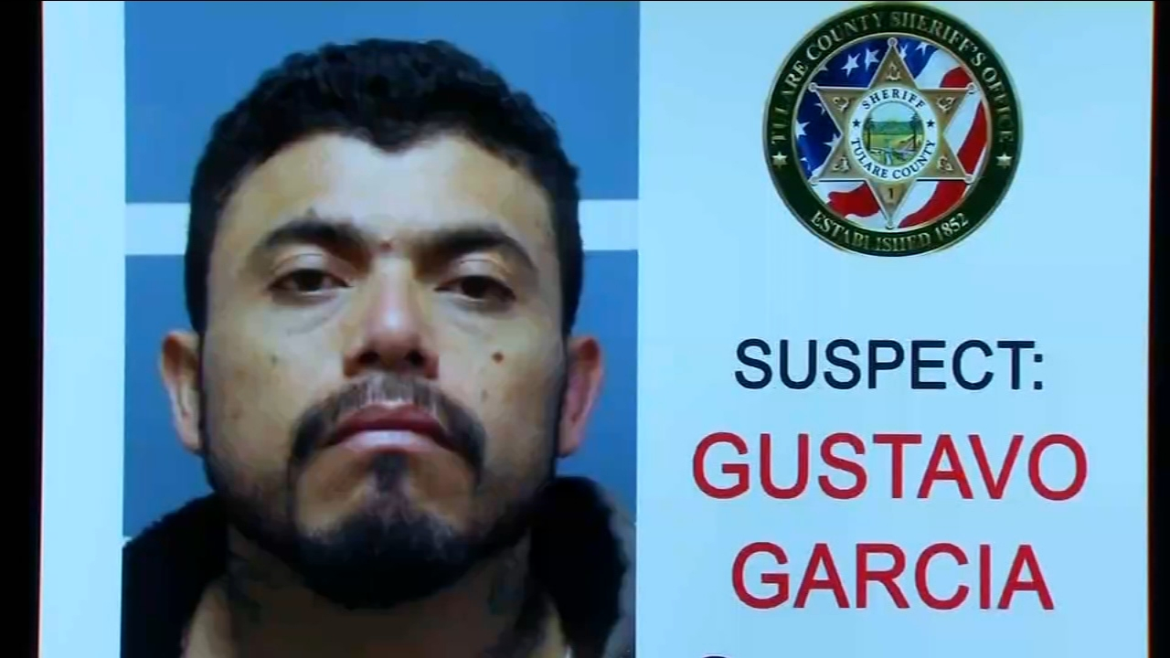Suspect connected to multiple crimes in the South Valley had prior criminal record, authorities say