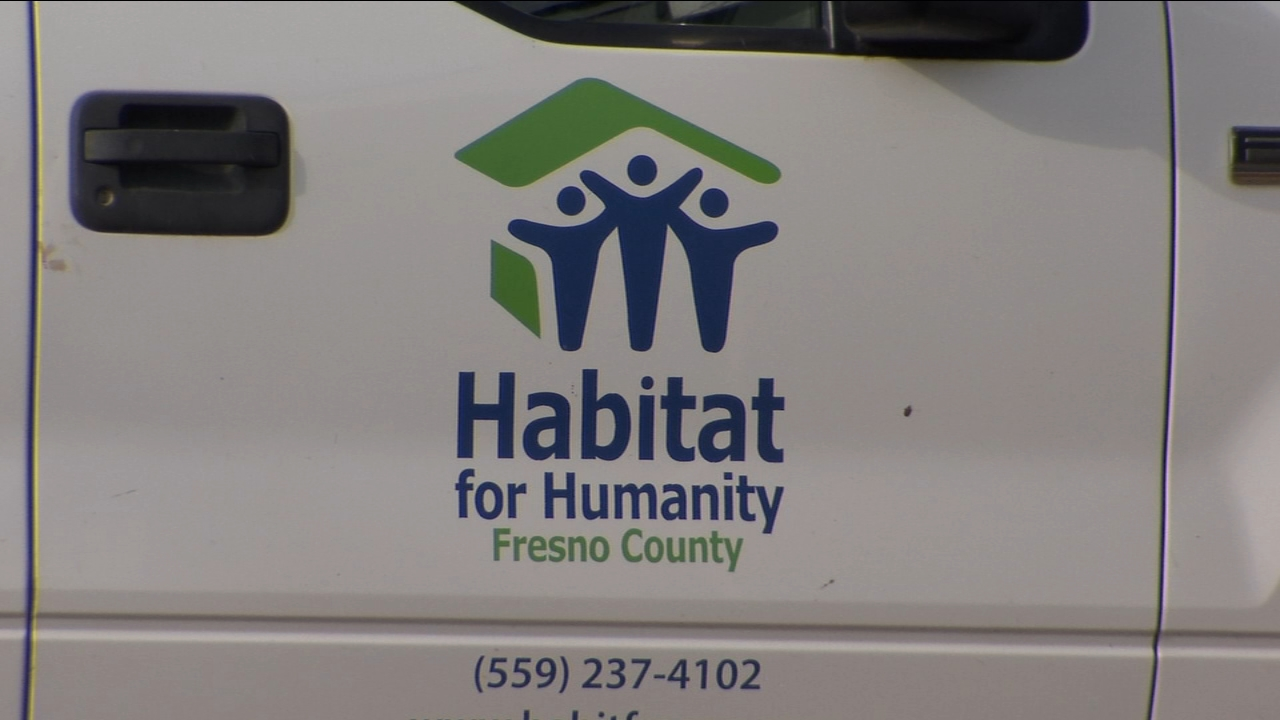 Fresno County family has new hope this holiday season with a new home
