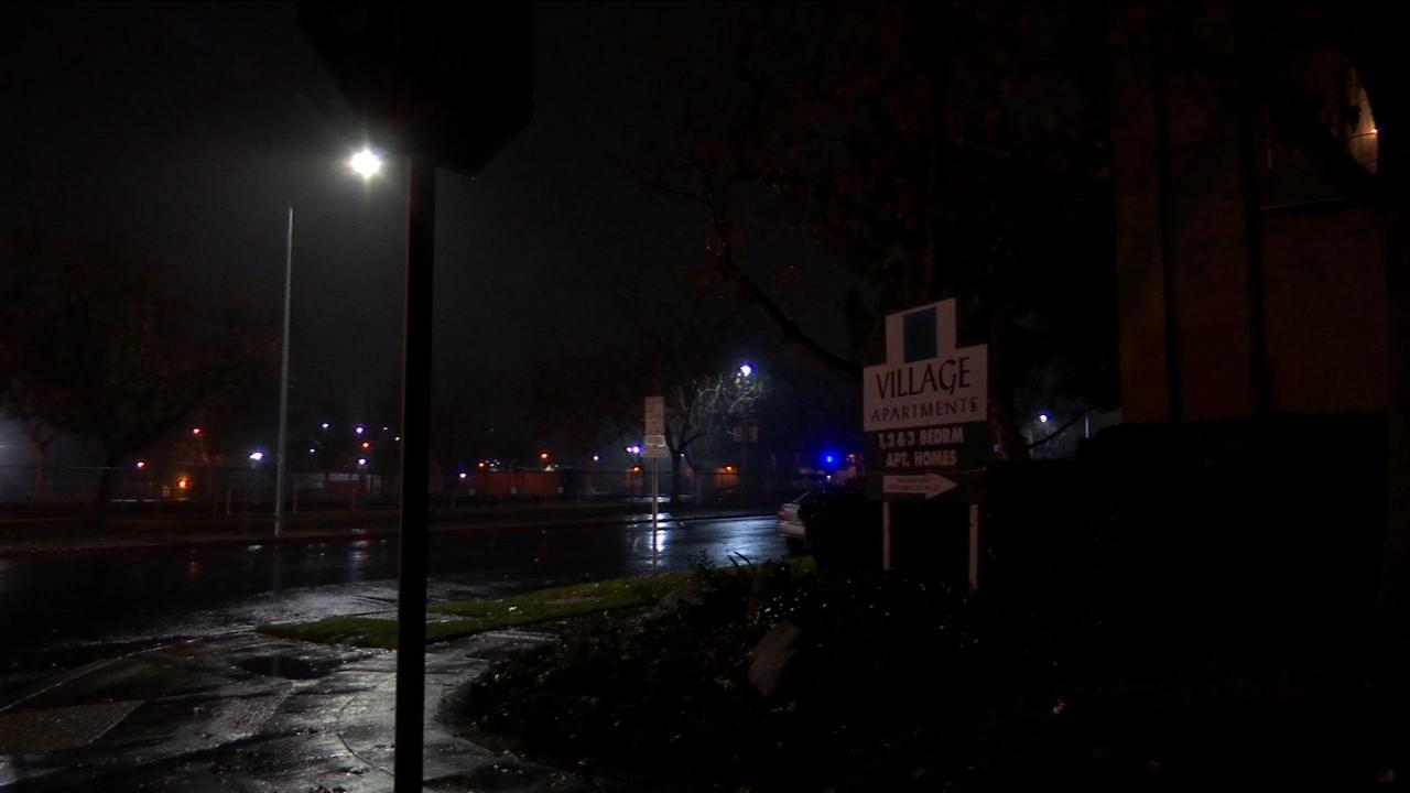 Man shot in the leg on Bulldog Lane by Fresno State