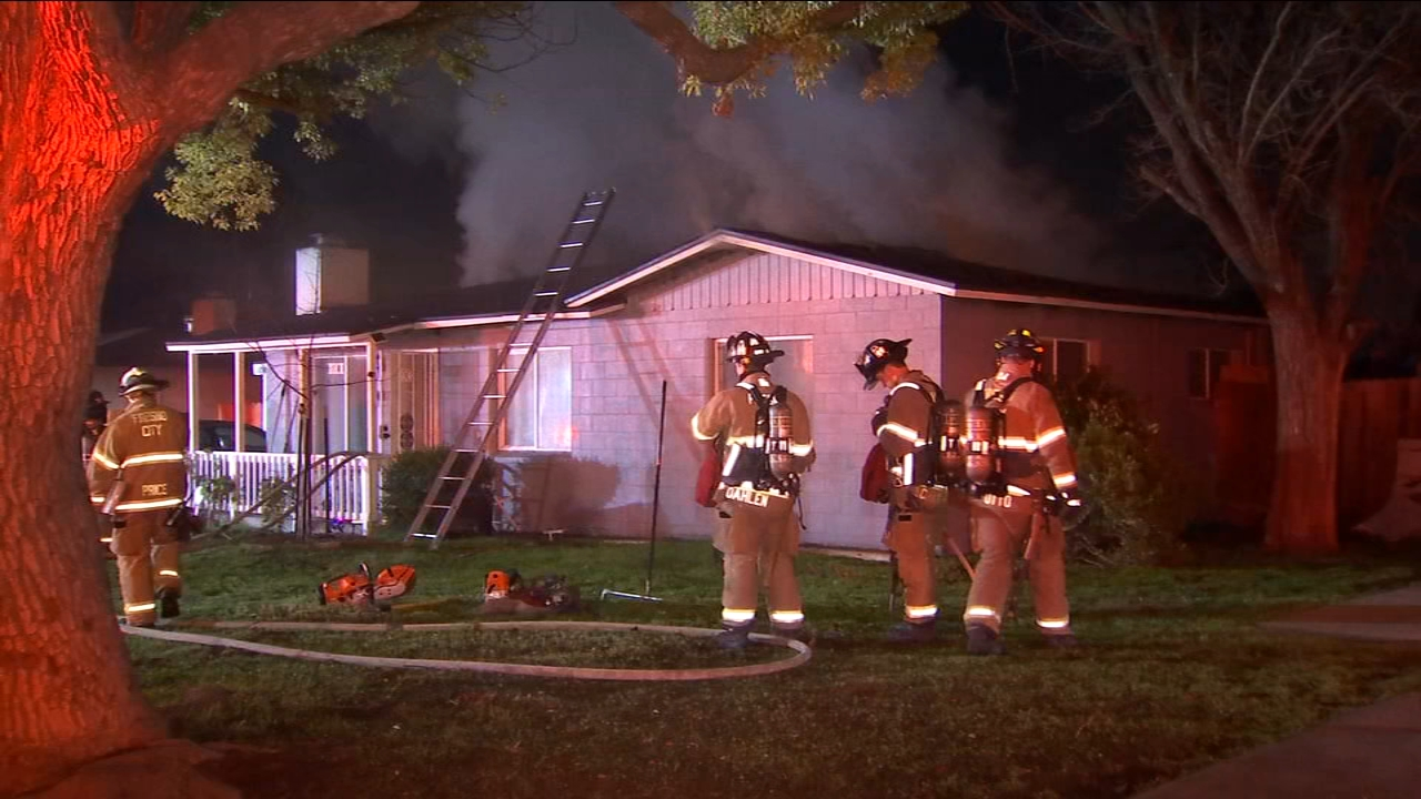 Fresno has a fire problem: Department warns residents of hazards to watch for