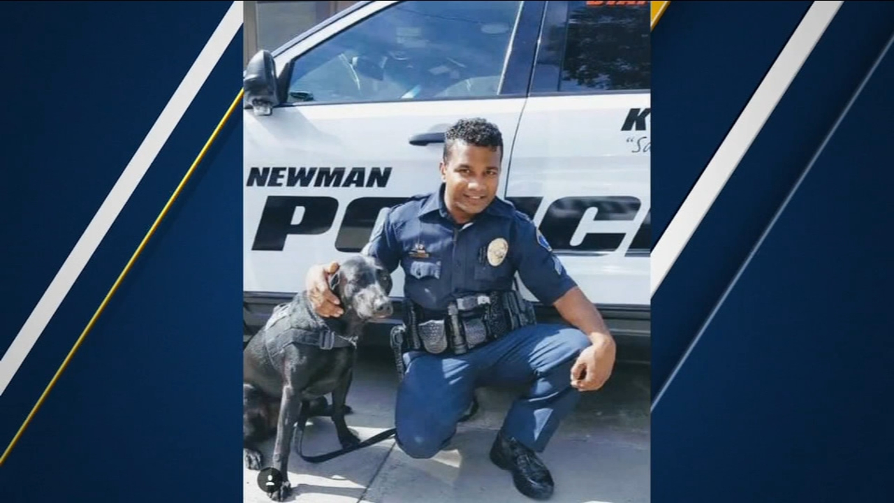 The killing of Officer Ronil Singh highlights the need for reform in immigration laws and border control, Stanislaus County Sheriff Adam Christianson says.
