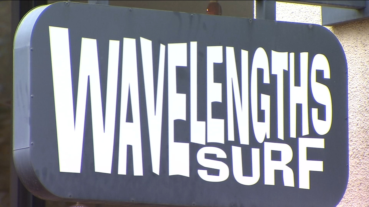 Wavelengths Surf shop closes its doors in River Park