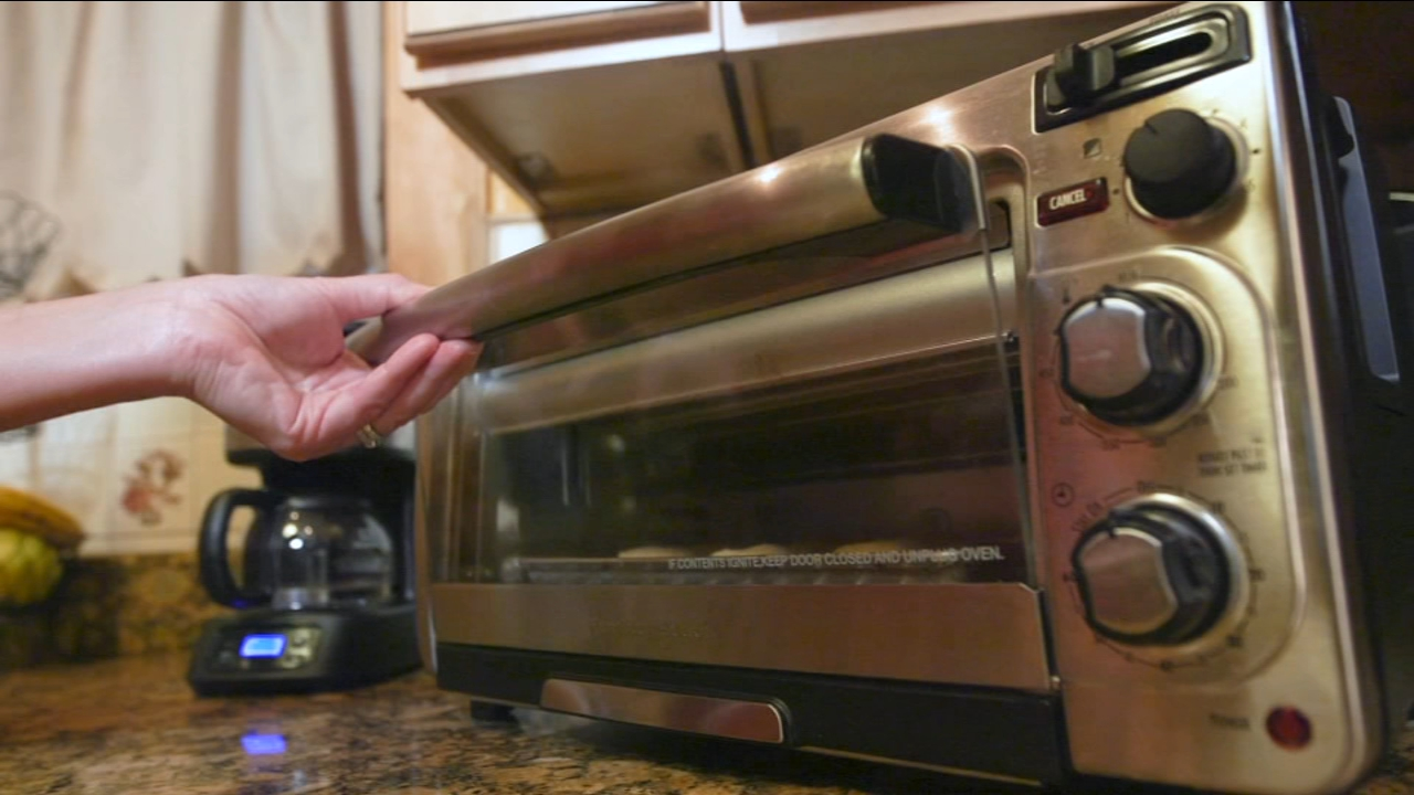 Consumer Watch: Time for a toaster oven