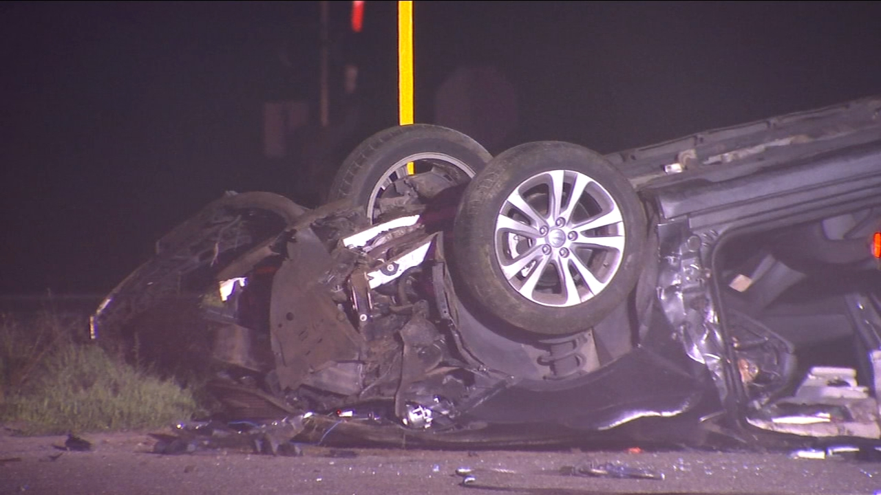 As New Years Eve approaches, drunk driving crashes kill two, including mother of 5