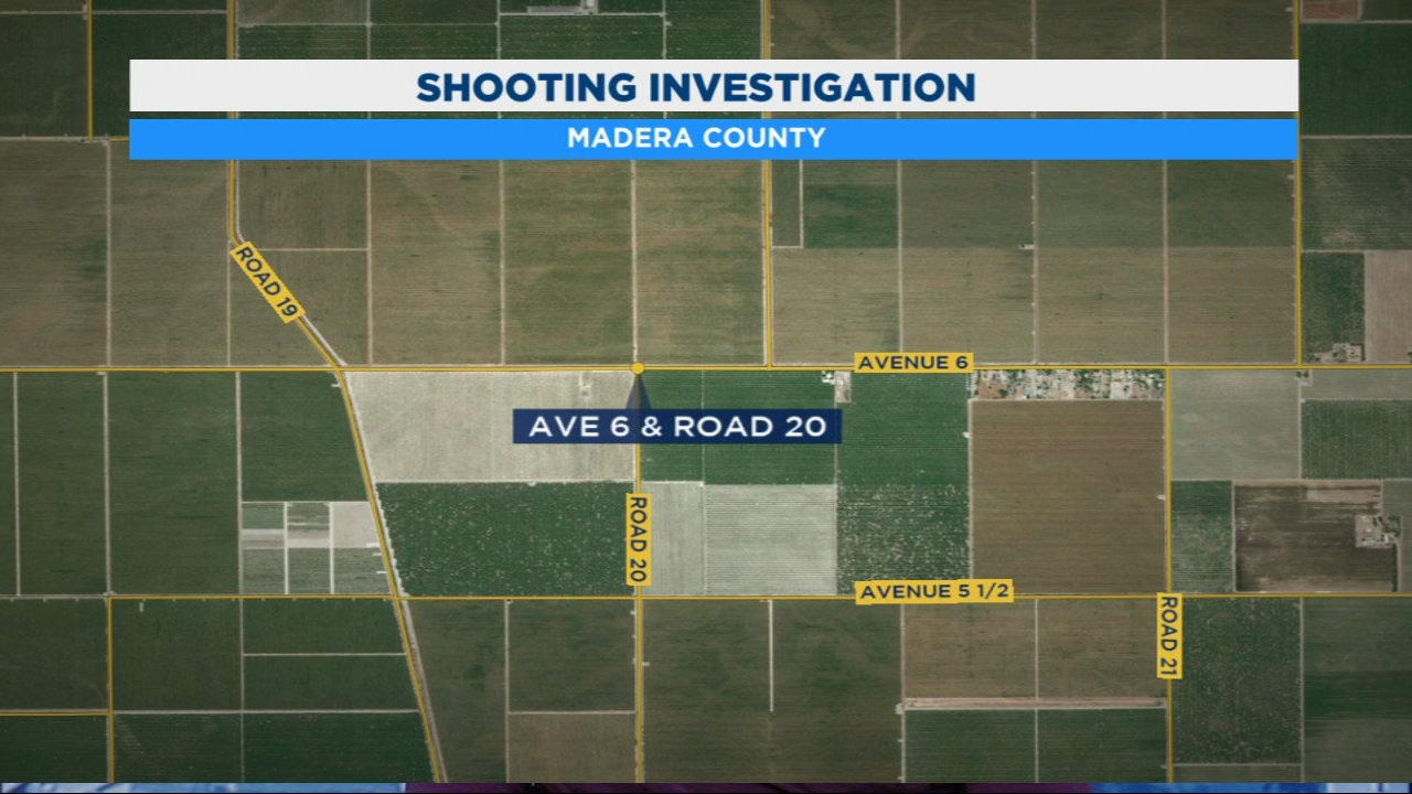 Sheriffs deputies are investigating the accidental shooting of a girl in Madera County.