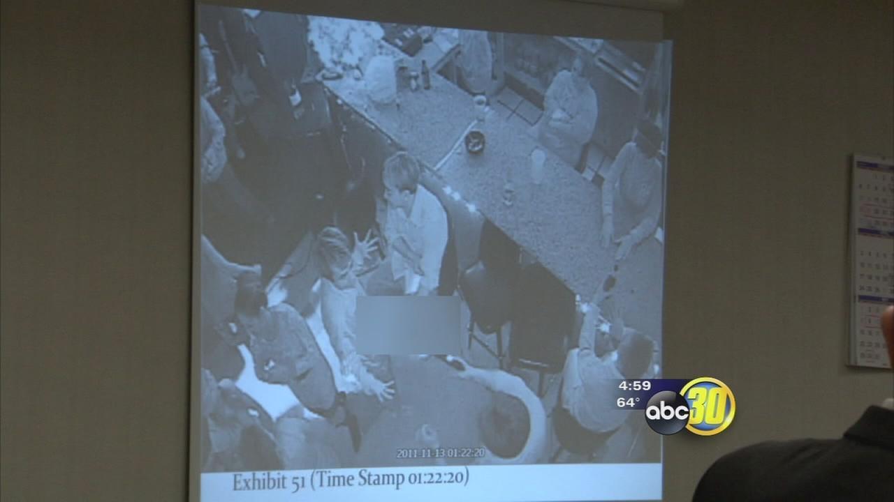 Graphic video shows Fresno murder, prosecutors say