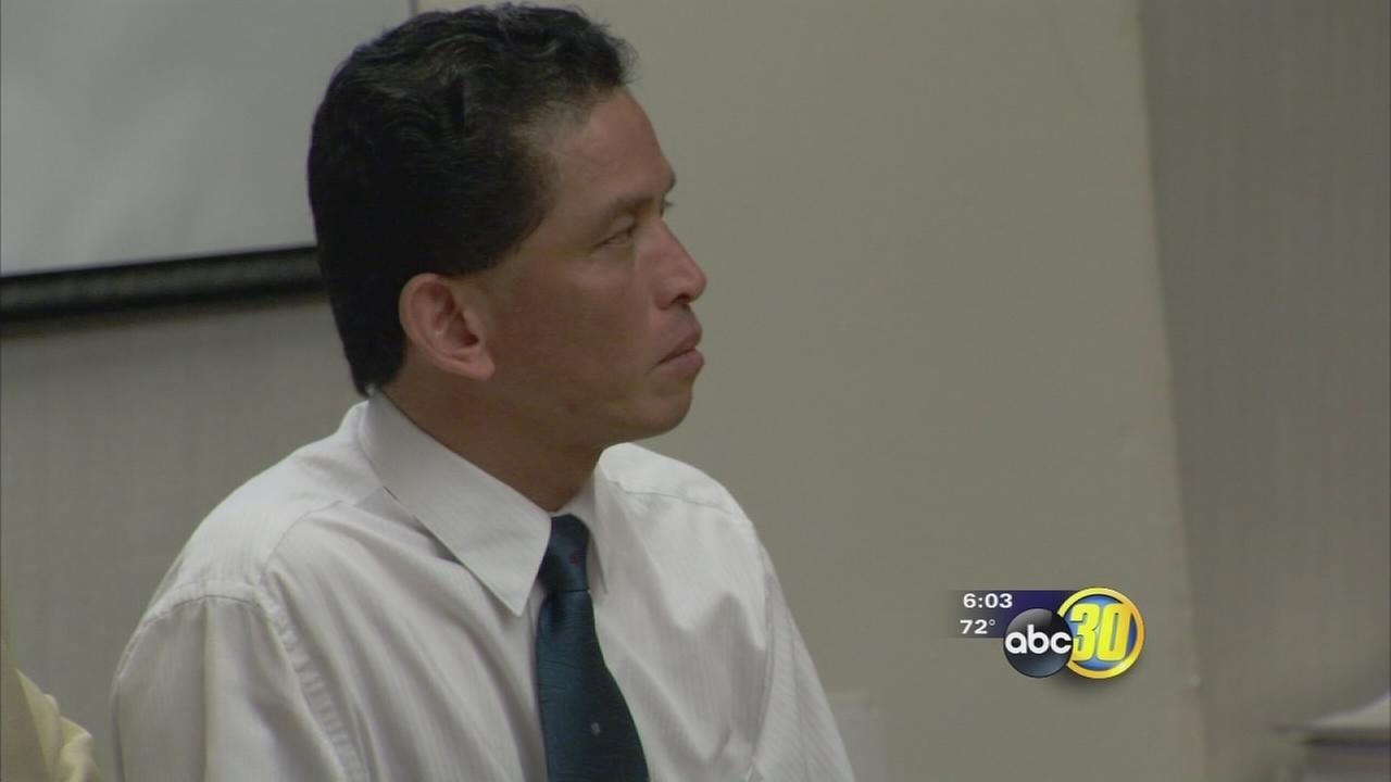Jury deciding if chronic drunk driver committed murder