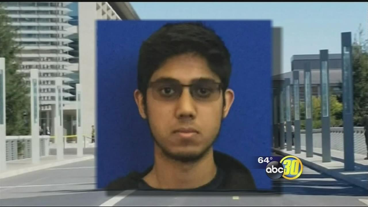 FBI: UC Merced attack inspired by ISIL, suspect likely self-radicalized