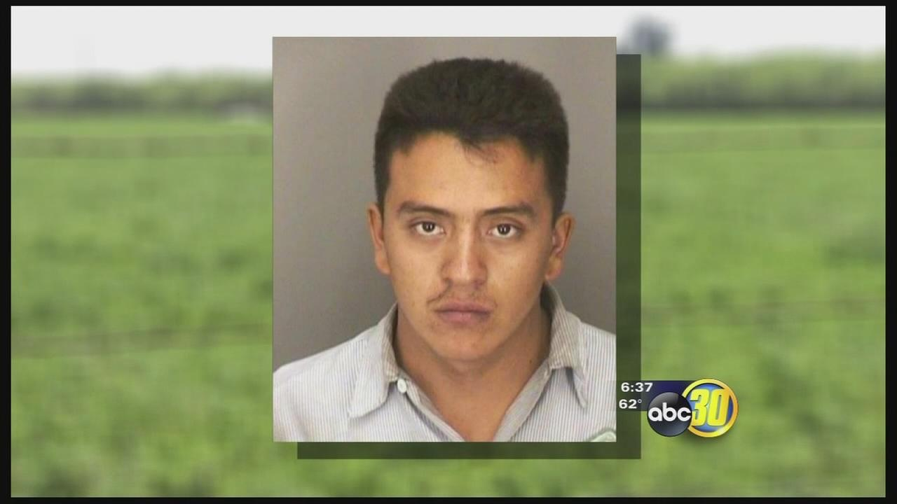 Man wanted for double fatal accident in Merced County found shot dead in Mexico