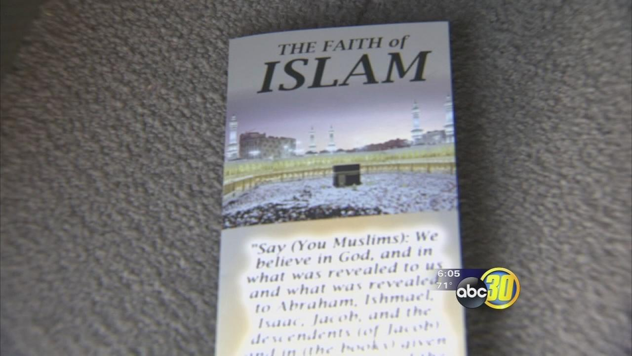 Community Leaders Explain Difference Between Islam And