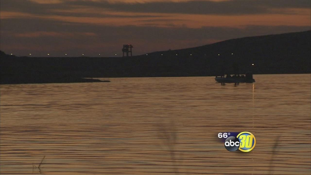 Millerton Lake authorities preach safety after teen drowning