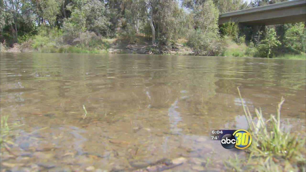 San Joaquin River listed as one of the nations most endangered rivers by non-profit group