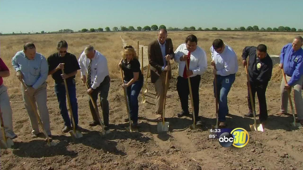 Costco project moving forward in Hanford