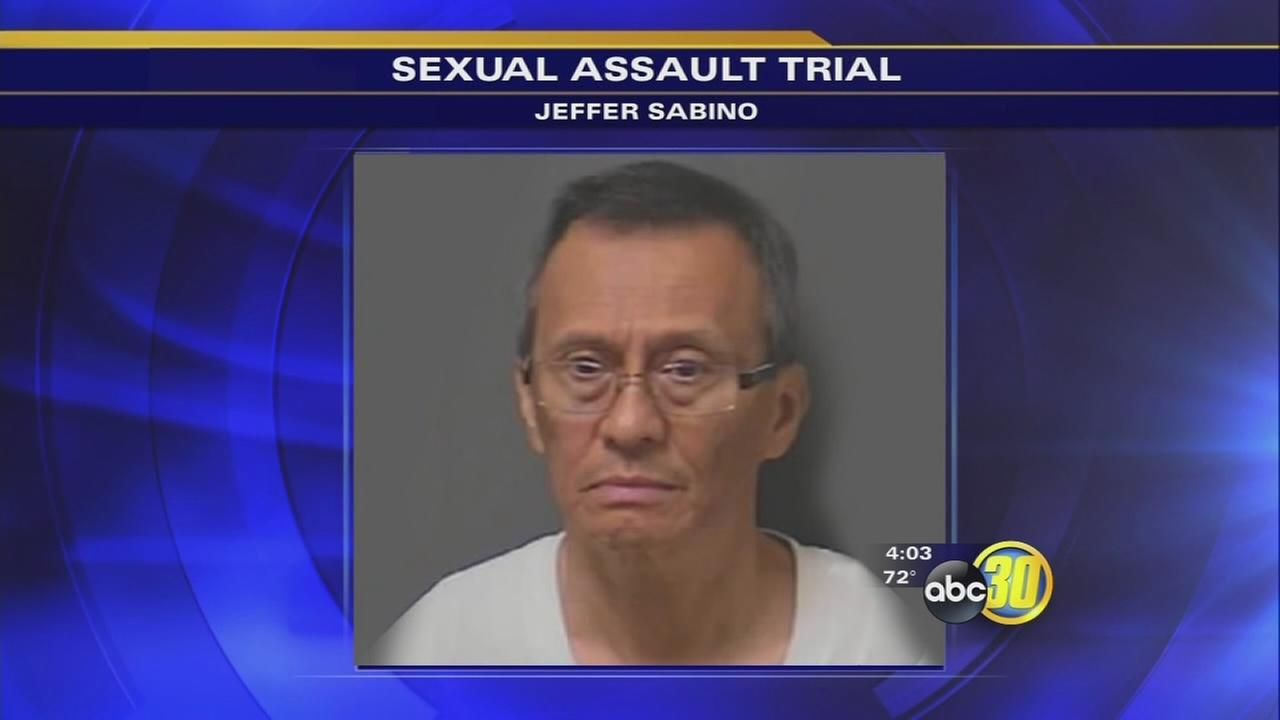 Avenal nurse sentenced to 10 years in prison for inappropriately touching patients