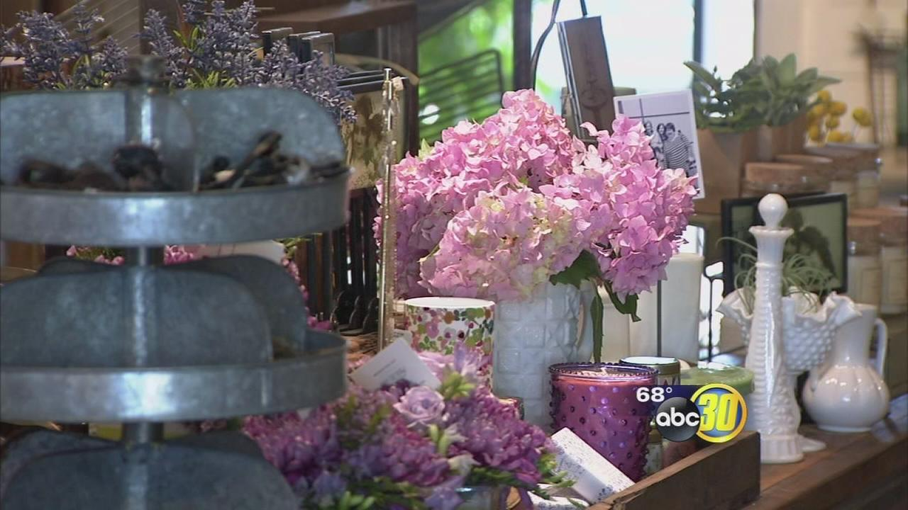 Mothers Day a boon for Valley businesses