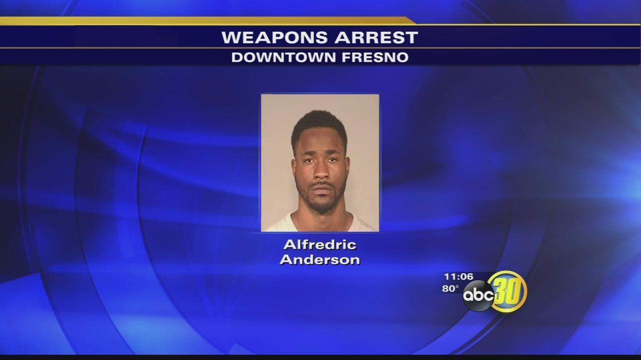 Gang member arrested at fundraiser car wash, police say
