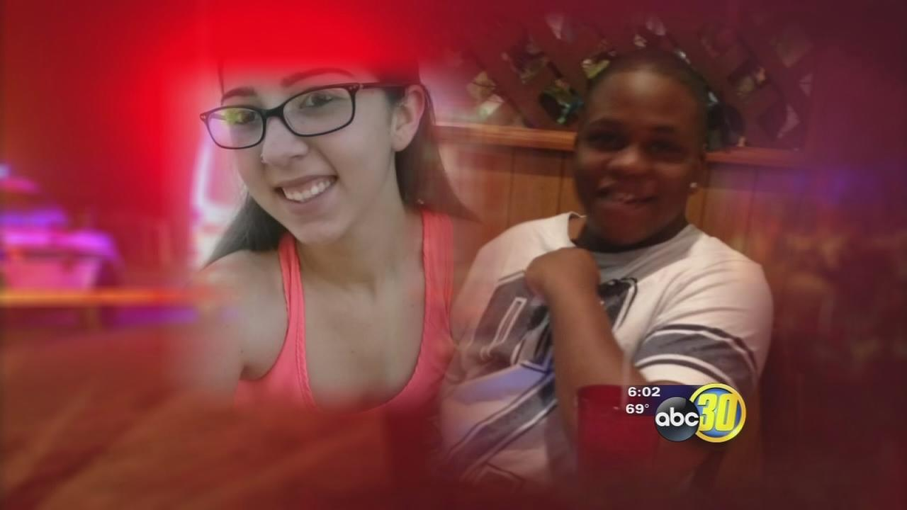 Family of teens killed at Easton party pleas for witnesses