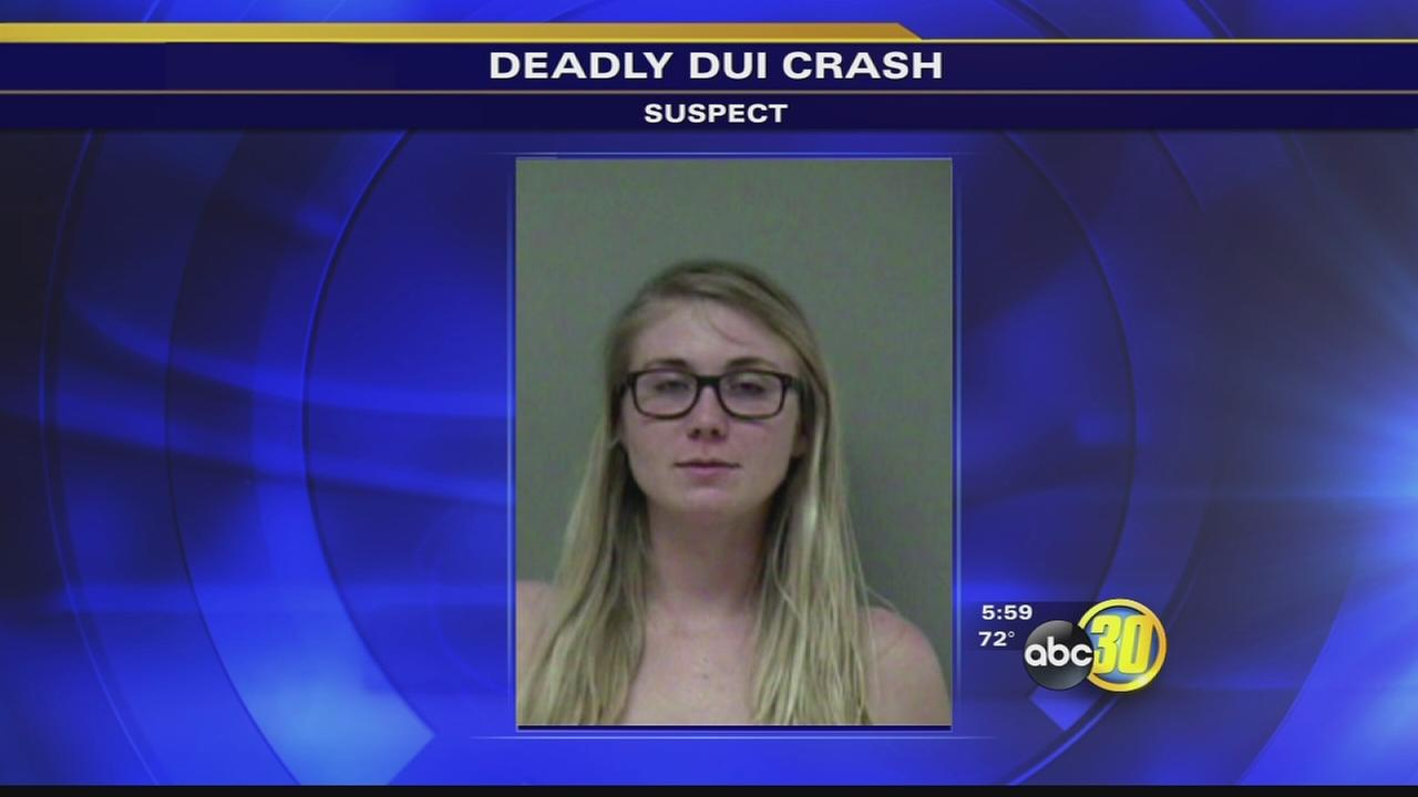 Drunk, pregnant woman from Clovis causes deadly HWY 41 crash, CHP says