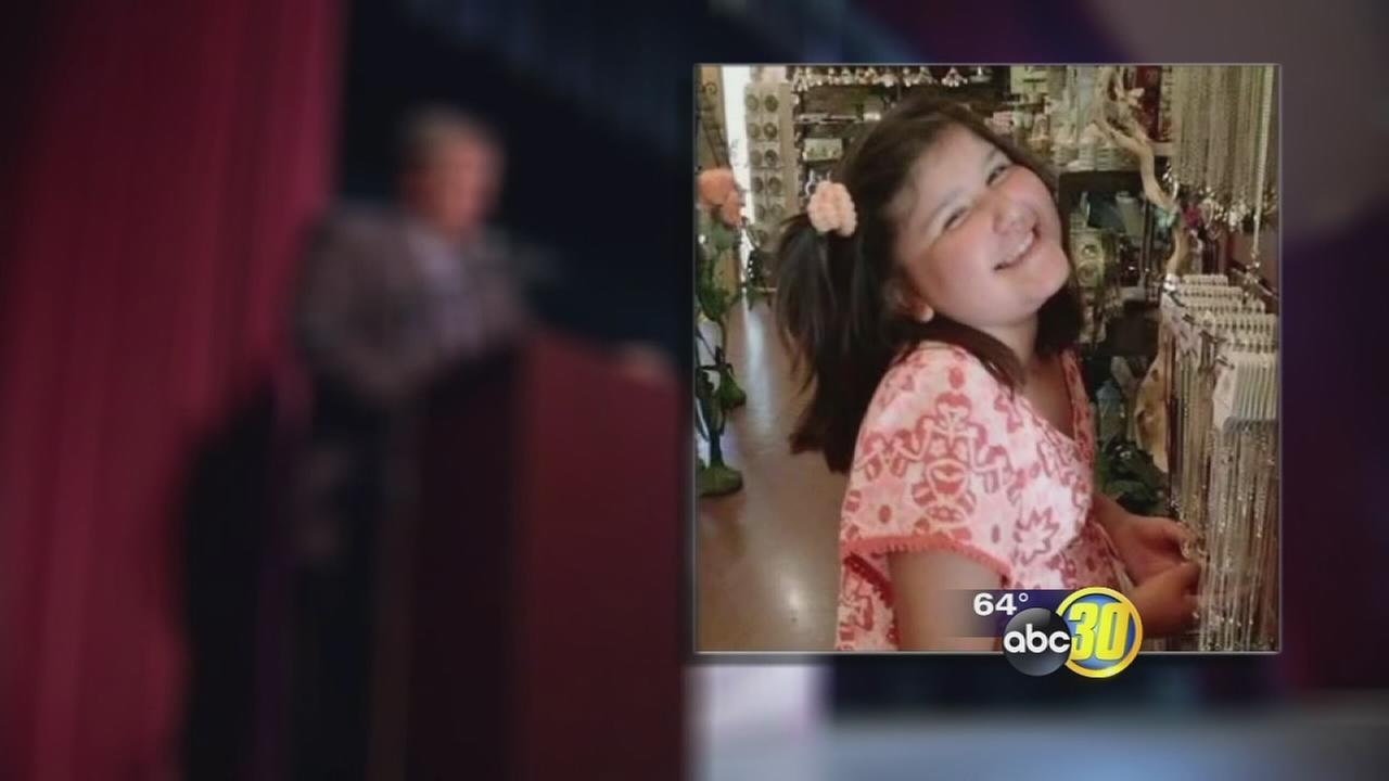 Central Unified honors memory of murdered student with scholarship in her name