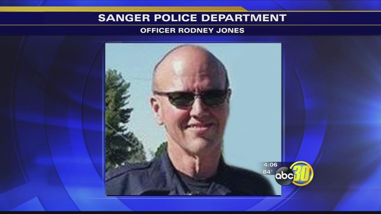 Sanger police officer dies in Pismo Beach off-road vehicle accident